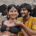 Maharaja Tamil Movie Hot Stills