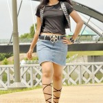 Maharaja Anjali Hot Stills