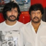 Prashanth, Thyagarajan @ Mambattiyan Movie Press Meet Stills