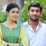 Arulnidhi Iniya @ Mouna Guru Movie Stills