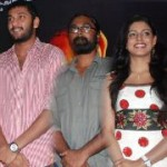 Mouna Guru Press Meet Stills