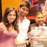 Muppozhudhum Un Karpanaigal Audio Release in Las Vegas