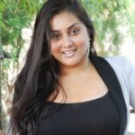 Namitha Latest Photo Shoot Stills