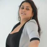 Namitha Hot Photo Shoot Gallery