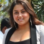 Namitha New Hot Images