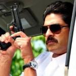 Jagapathi Babu @ Nandiswarudu Movie Stills