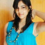 Nishanthi Evani Hot Photo Shoot Gallery
