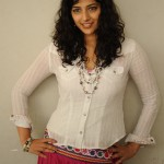 Nishanthi Evani Photoshoot Stills