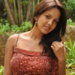 Pavani Reddy New Hot Stills