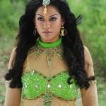 Pournami Nagam Mumaith Khan Hot Stills