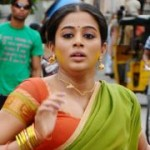 Priyamani Half Saree Photos