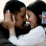 Ravaan Vikram Aishwarya Rai Pictures