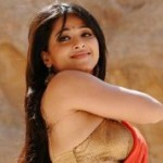 Anushka Hot Spicy Stills in Ragada