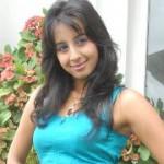 Sanjana New Hot Stills