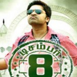 Simbu Osthi Movie Release Date Posters
