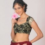 Sindhu Affan Hot Spicy Photo Shoot Gallery
