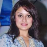 Sonia Agarwal @ Oru Nadigaiyin Vakkumoolam Audio Launch