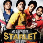 Southern Travels Super Starlet Cup 2011 Wallpapers