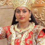 Roja Selvamani New Stills