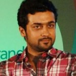 Suriya at Disha Young Achiever Awards 2011 Event Stills