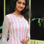 Telugu Actress Sandeepthi Stills