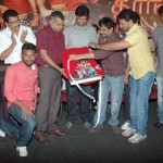 Thoonga Nagaram Audio Launch Stills