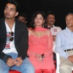 Thulli Ezhunthathu Kadhal Audio Launch Stills