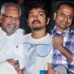 Vijay Mani Ratnam @ Urumi Audio Launch