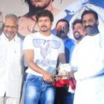 Urumi Tamil Audio Launch Stills