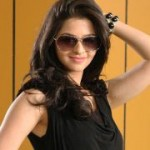 Vedika Hot Black Dress Stills