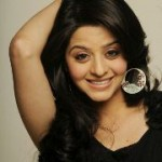 Vedika Photo Shoot Stills in Black Dress