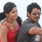 Vikram Deeksha Seth Veedinthe Movie Stills