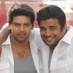 Arya Madhavan Vettai Movie Latest Stills