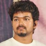 Vijay Stills at Urumi Audio Release