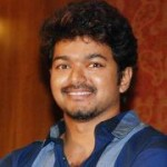 Vijay Stills @ Velayutham Success Meet