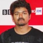 Vijay Latest Stills @ BIG FM BBC Star Talk
