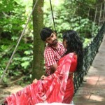 Vimal, Anjali @ Thoonga Nagaram Movie Photo Gallery