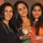 Stars @ 9th Chennai International Film Festival Inauguration