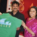 9th Chennai International Film Festival Press Meet Stills