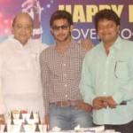 Aadi 2011 Birthday Celebration Gallery