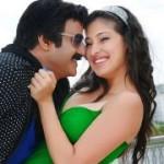 Balakrishna Lakshmi Rai Adhinayakudu Movie Stills
