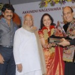 ANR award 2011 to Hema Malini Event Stills