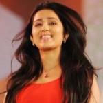 Actress Charmi New Cute Stills