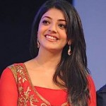 Kajal Agarwal Cute Stills