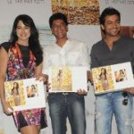 G Venket Ram 2012 Calendar Launch Stills