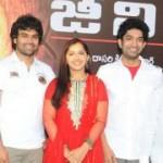 Genius Telugu Movie Opening Stills