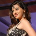 Hamsa Nandini Ramp Walk Stills