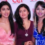 Hot Actress @ CCL Press Meet Pictures