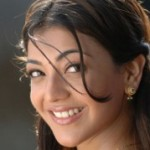 Kajal Agarwal Cute HD Wallpapers