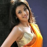 Kajal Agarwal Hot in Businessman